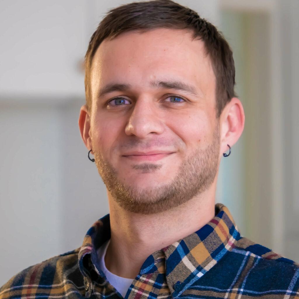 Aaron Williams - Owner
