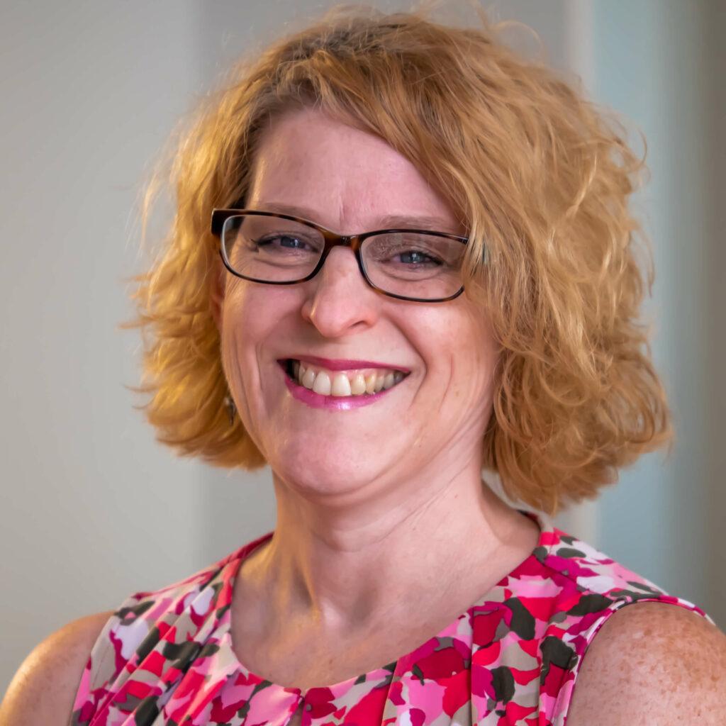 Brandy LaForce - Director of Finance